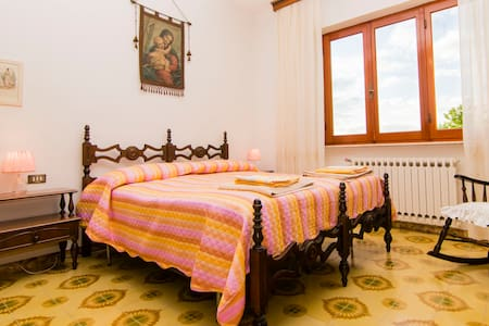 "Ca' dei Rinaldi - Suite ""Alma"" - Canova - Bed & Breakfast"