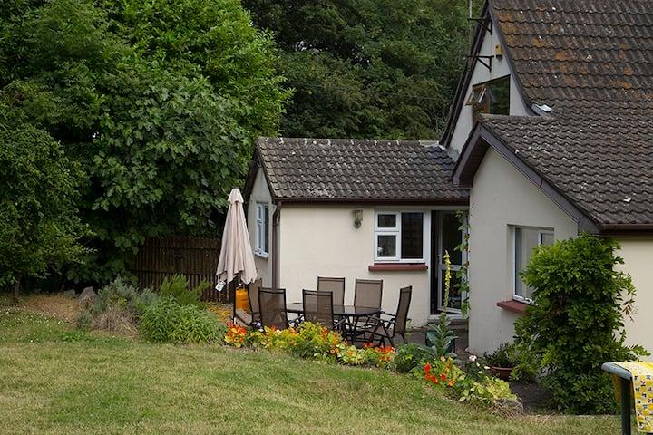 Cottage near Kilmore Quay, Wexford