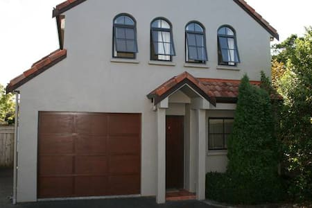 Self-Contained Suite in Albany - Auckland - Hus