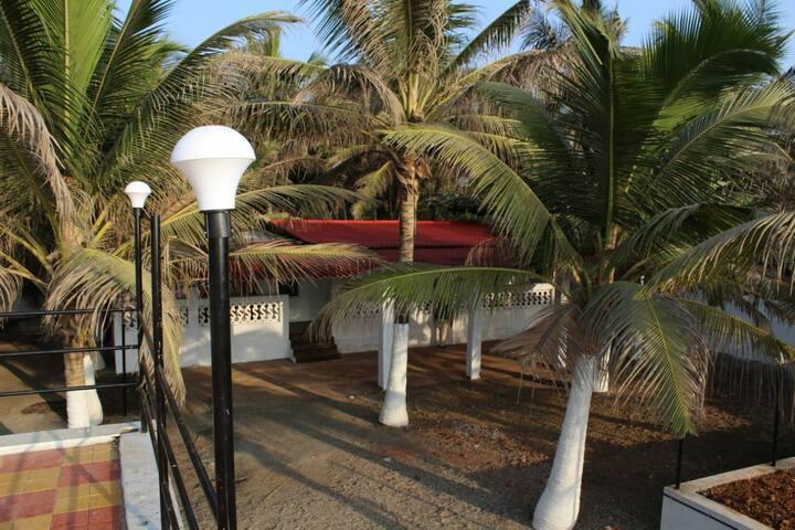 Havana Beach Villa