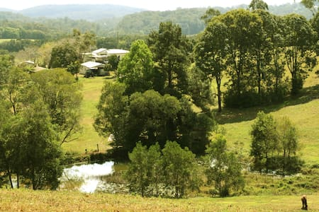The country escape - Palmwoods - House