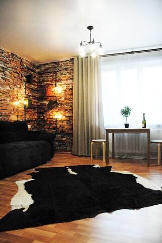 Супер квартира в стиле LOFT! Васильева, 7