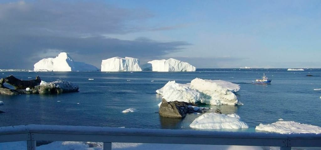 apartment with a view - Ilulissat
