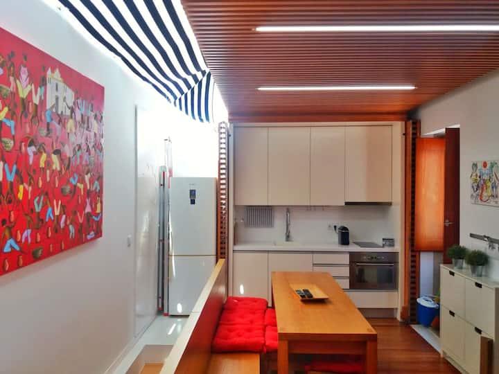 Skylight House Caminha - Centro Histórico