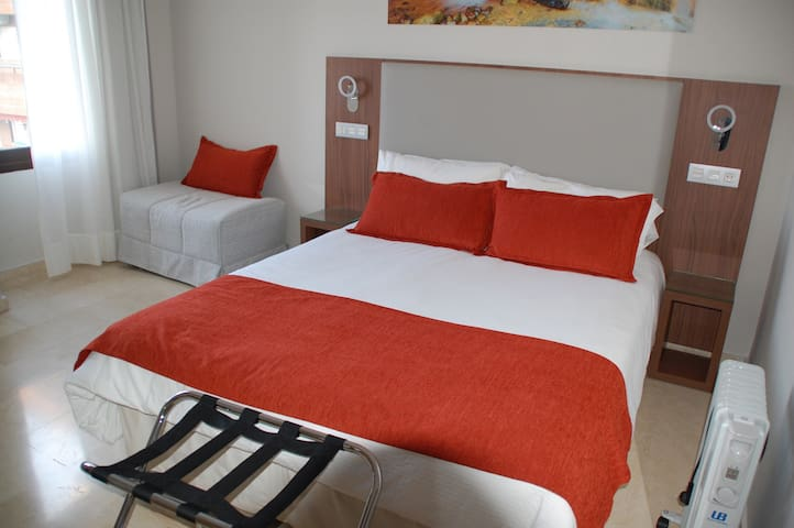 Nice and new apartment in Triana - Siviglia