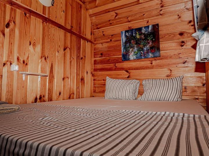 Cabaña Confort
