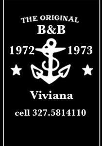 B&B Viviana - Borgo Sabotino-foce Verde