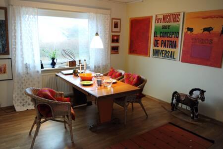 Sovrum för 1-2 personer Torekov - Båstad