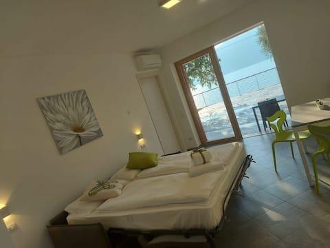 """Villa Teresa .. appartamento """"Casa Angelo"""""""