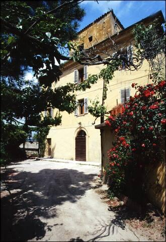 Gite A FICA - 7 personnes - Lama, Haute-Corse - Wohnung