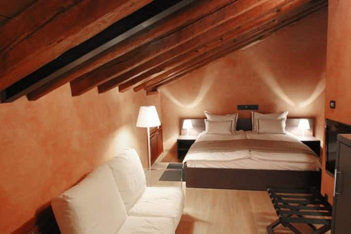 Standard Room 3 - Hotel & Restaurant Kukuriku