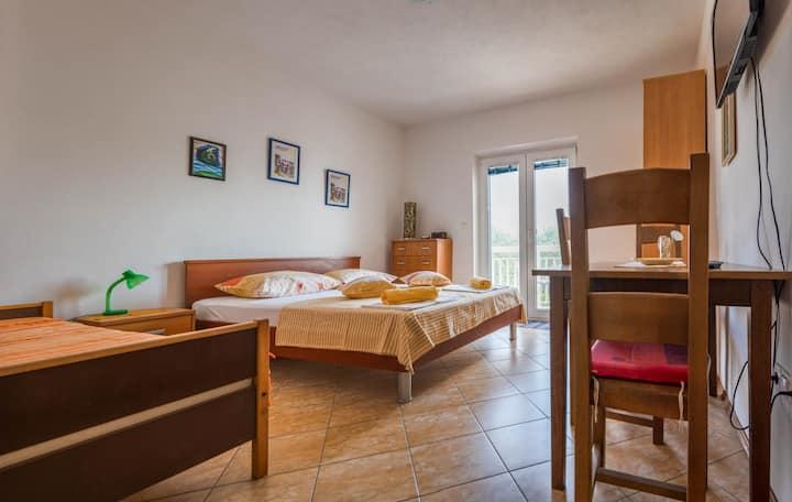 Apartments Ćosić - Studio with sea view 7