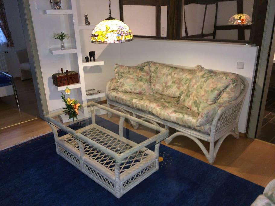 sehr sch ne ferienwohnung wohnungen zur miete in wermelskirchen nordrhein westfalen deutschland. Black Bedroom Furniture Sets. Home Design Ideas