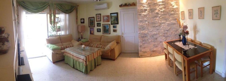 Alquiler de habitación en Cadiz