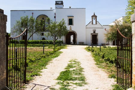 Masseria Orlandi agriturismo B&B - Turi - Bed & Breakfast