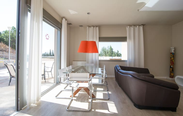 Impresionante apartamento de 90 m²