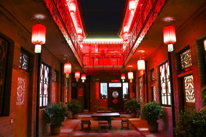 平遥古城龙缘客栈 - Jinzhong - Loft