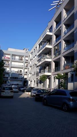 M&S Apartment