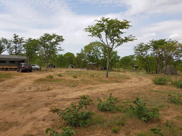 Farm View Agrotourism Camp