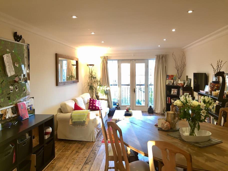 Rooms To Rent Near London Bridge