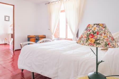 Estupenda casa Andaluza - Cútar