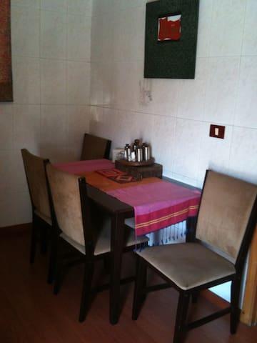 Cozy Apt In beirut suburbs-Dekwane - Beirut - Appartamento