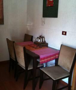 Cozy Apt In beirut suburbs-Dekwane - Beirut - Apartamento