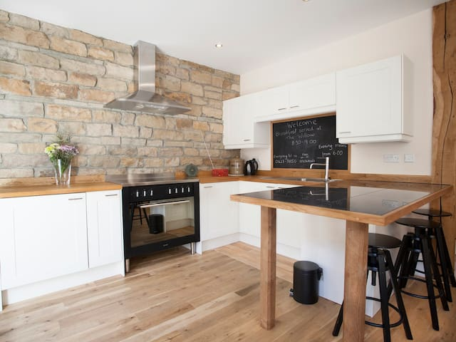 Luxury 2 Bedroom Country Cottage  - Pateley Bridge - Dom