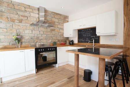 Luxury 2 Bedroom Country Cottage  - Pateley Bridge