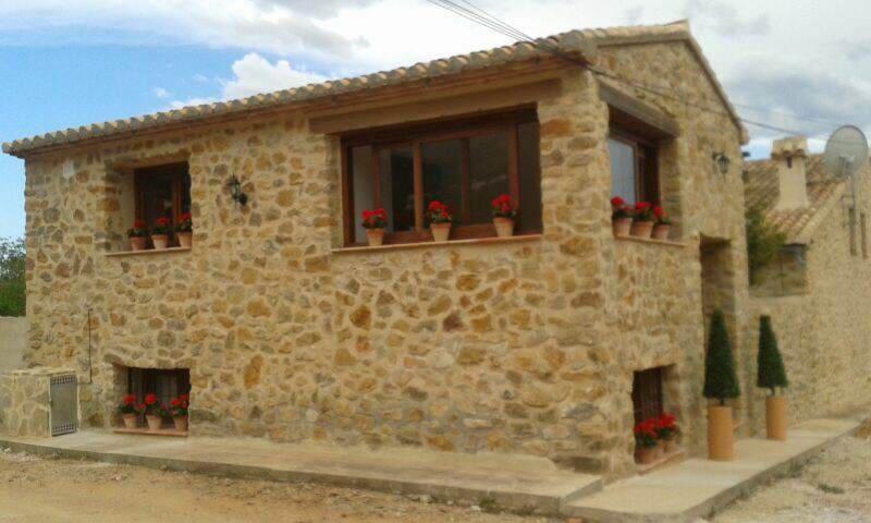 Casa de campo - Javea - Rumah