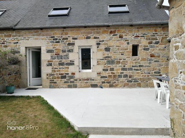 Le grand nid breton logement entier pour vacances