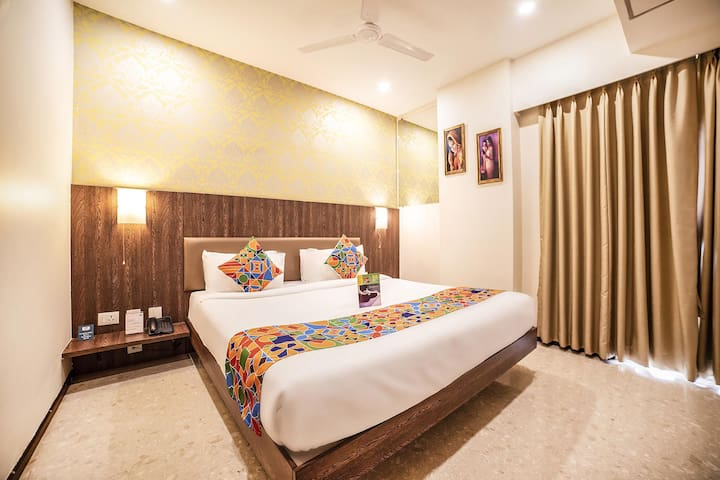Sun Lit Fourth Star Premium Room