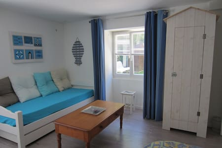 50m from the beach - Appartement