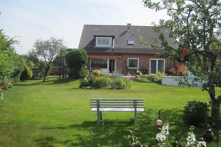 Ferienwohnung Stadtrand Schleswig - Schleswig, Schleswig-Holstein - 아파트