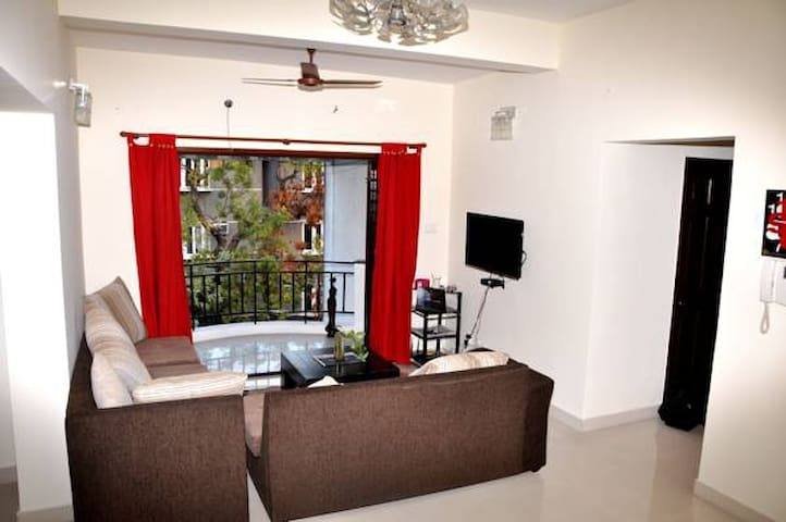 Sai Accomodation Nungambakkam - Chennai - Apartment