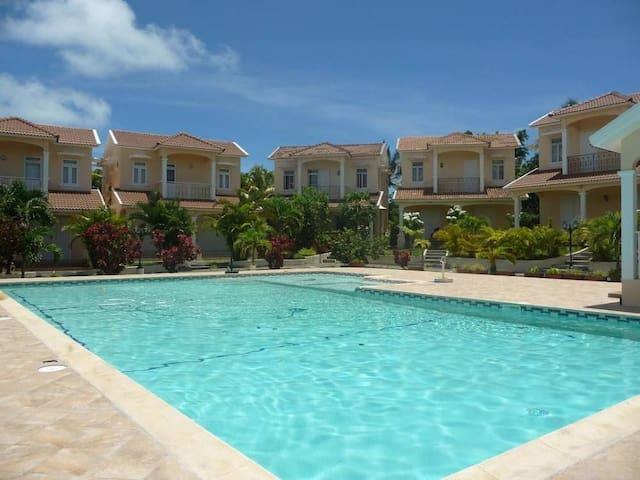 Villa Anais - Pointe aux Canonniers