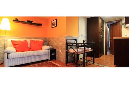 Apartamento Cambaral