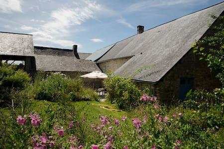 chambre à louer hameau calme nature - Hambers