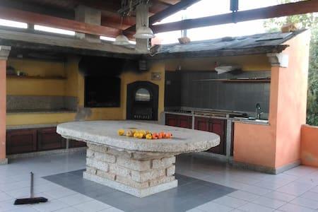 Grazioso trilocale,relax totale - Provincia di Olbia-Tempio