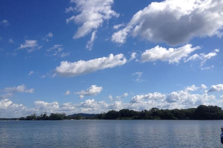 Expirience on Amazonia