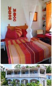 #4 charming villa (private beach) - Oracabessa
