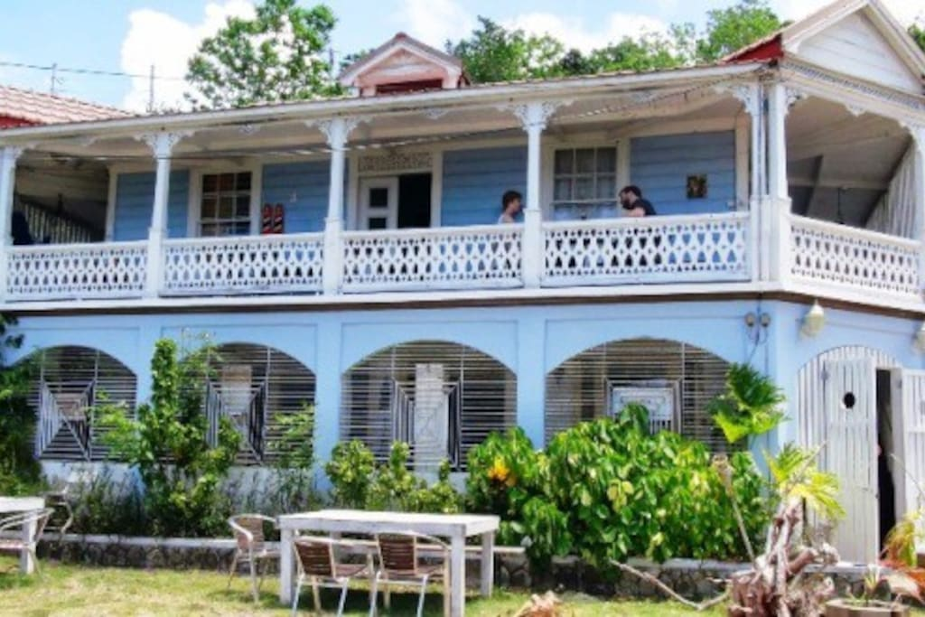 B&B Oracabessa