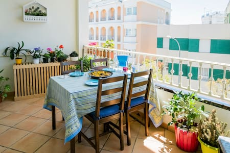 Breakfast & Dinner - Nerja - Bed & Breakfast