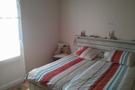 Charmante maison de vacances - Meschers-sur-Gironde