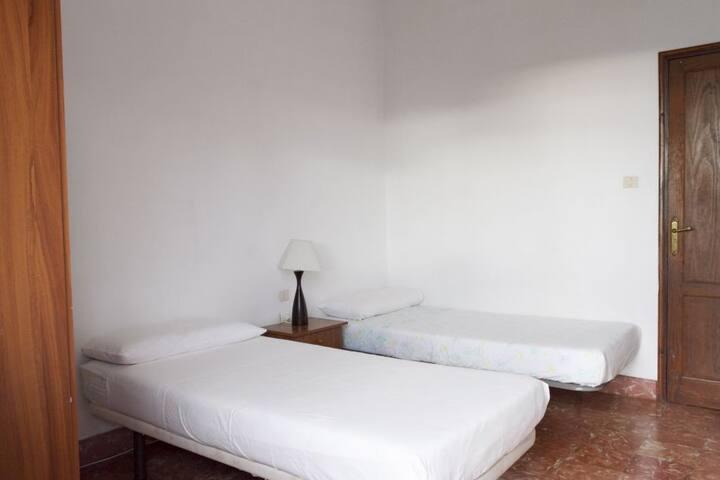 Habitación doble - Guataca 5