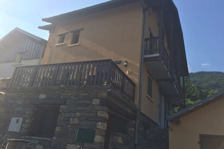Fabulous Family Home,Ideal for Skiing in Valloire - Saint-Martin-d'Arc - House