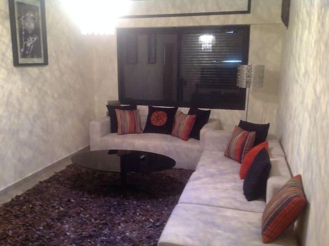 Appartement avec 2 chambres