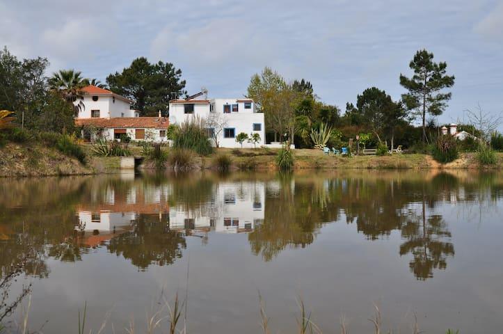 Quinta da Tosca, Wohnung T1 Schlafz