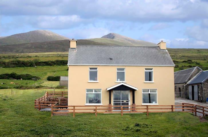 Fortfarm house