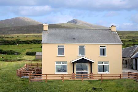 Fortfarm house - Tralee - House